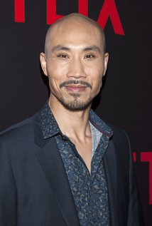 Tom Wu - the cool, friendly, calm,  celebrity, actor,   with Chinese roots in 2019