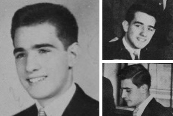 Martin Scorsese yearbook photo one at Classmates.com at Classmates.com