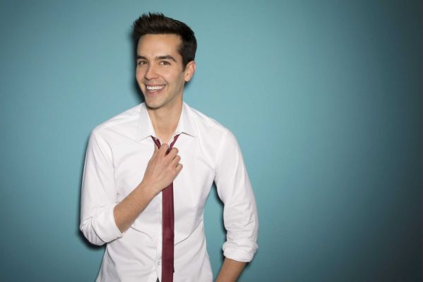Michael Carbonaro younger photo one at newsday.com