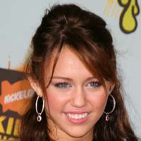 Miley Cyrus To Pen Autobiography