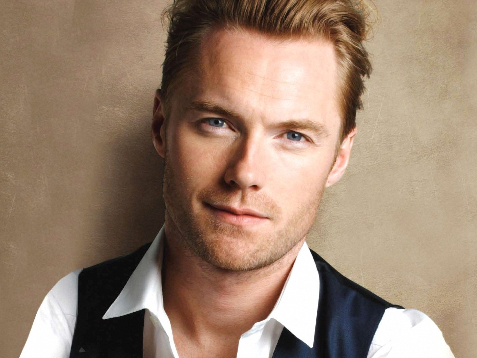 Ronan Keating younger photo  at secondhandsongs.com