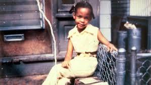 Whitney Houston childhood photo one at abcnews.go.com