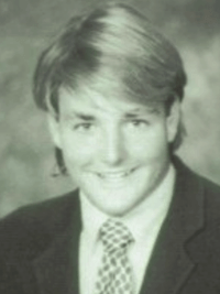 Will Forte yearbook photo one at classmates.com at classmates.com