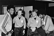 Frank Rijkaard younger photo one at Wikipedia.com