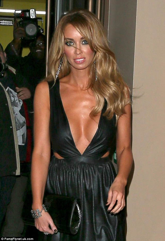 Lauren Pope - the hot, beautiful, sexy, tv-personality, actress, model, with English roots in 2020
