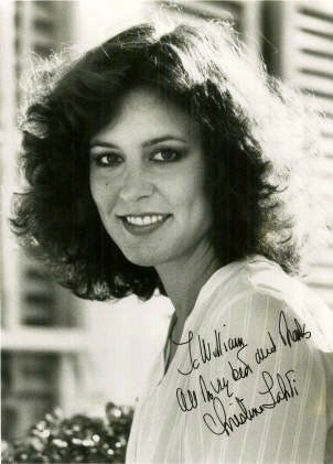 Christine Lahti younger photo one at Pinterest.com