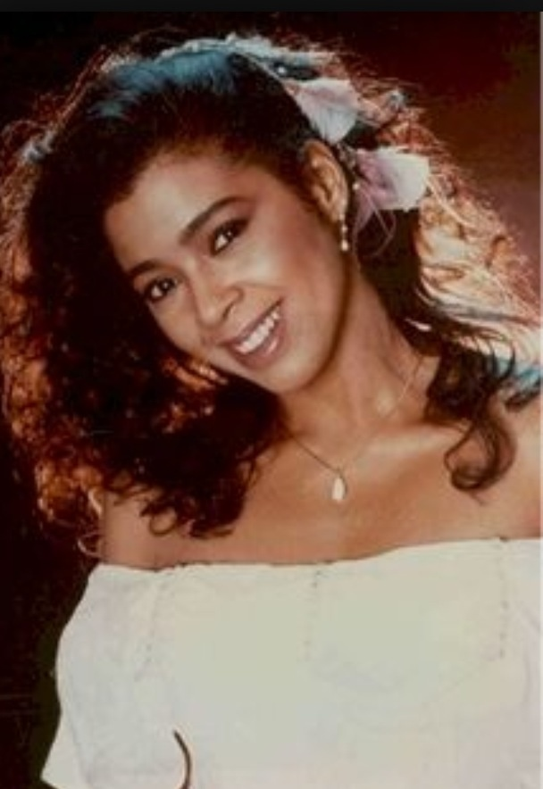 Irene Cara - the cool, beautiful, actress, musician, with Cuban, Puerto Rican, roots in 2020