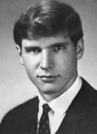 Harrison Ford Foto dell