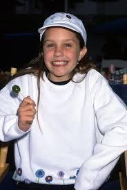 Amanda Bynes childhood photo one at fanpop.com