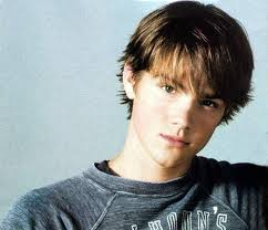 Jared Padalecki childhood photo one at Pinterest.com