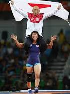 Risako Kawai - the athlete with Japanese roots in 2020