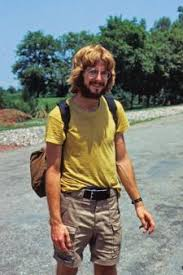 Rick Steves younger photo two at pinterest.com