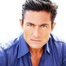 Fernando Colunga - the sexy, enigmatic, mysterious,  actor  with Mexican roots in 2020