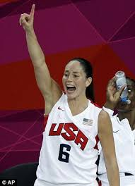 Sue Bird Foto più giovaniuno al dailymail.co.uk