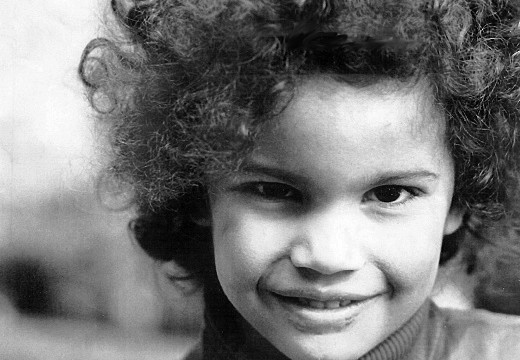 Slash childhood photo one at Pinterest.com