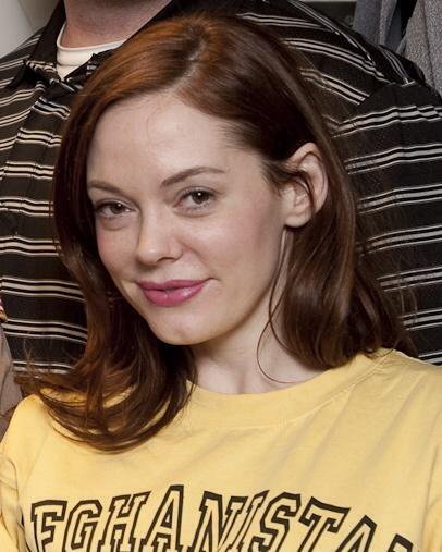 Rose Mcgowan Erster Film: True Colors