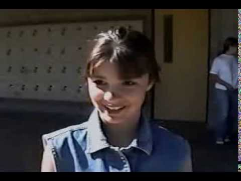 Shiri Appleby younger photo two at Youtube.com