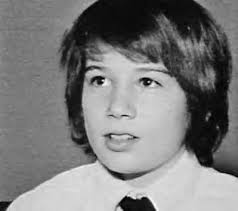 David Duchovny childhood photo one at google.com