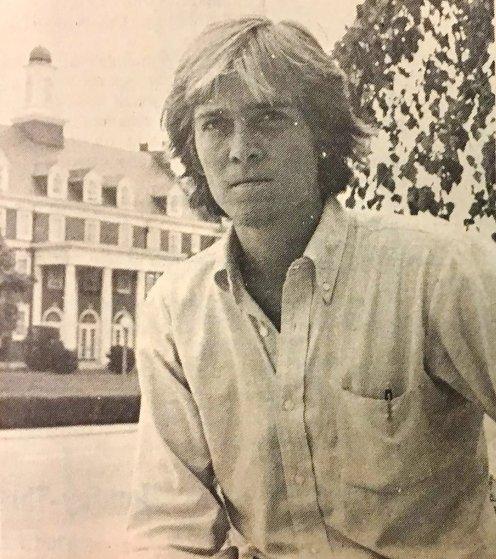 Steve Bannon , foto mais antiga um em time.com