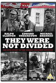 Primer película de Robert Ayres:  They Were Not Divided