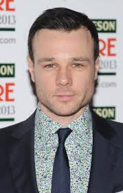 Rupert Evans - the handsome, talented,  actor  with English, Welsh,  roots in 2019