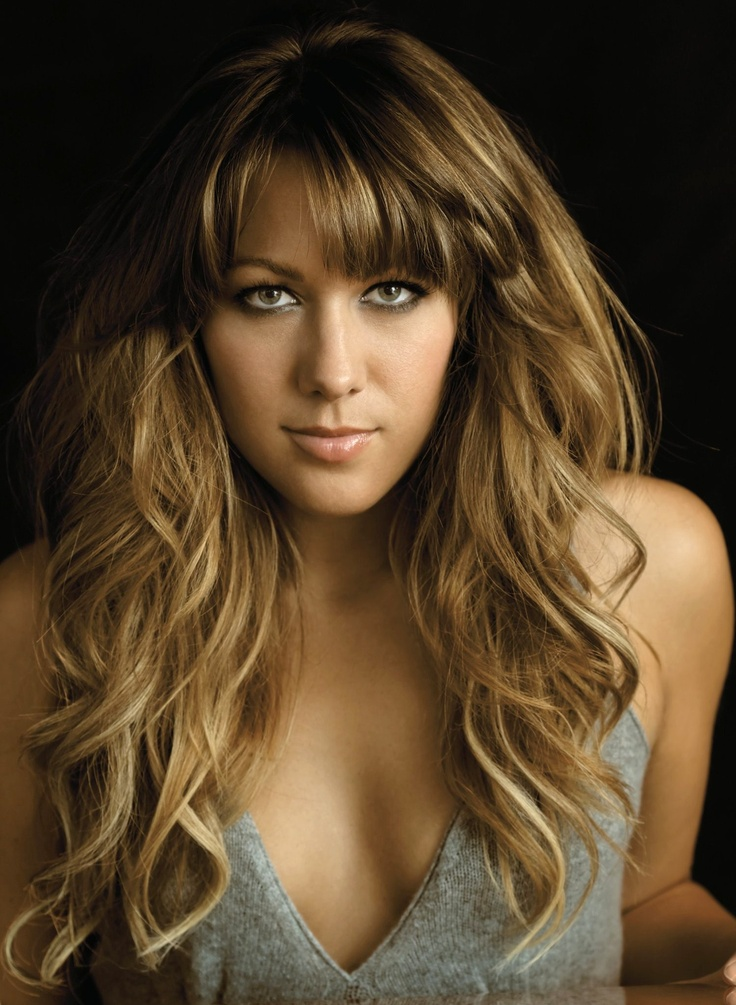 Colbie Caillat younger photo one at pinterest.com