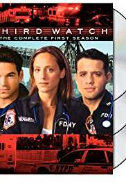Dave Annable first movie:  Third Watch