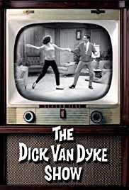 Barry Van Dyke first movie:  The Dick Van Dyke Show
