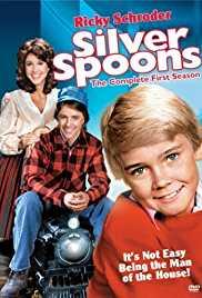Elizabeth Berkley first movie:  Silver Spoons