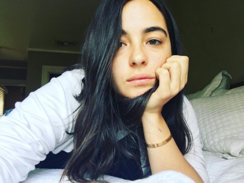 Alanna Masterson younger photo one at tumblr.com