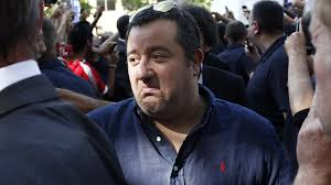 Mino Raiola younger photo one at goal.com