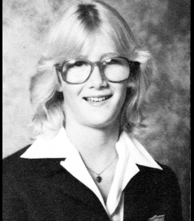 Laura Dern yearbook photo three at Barksmatt.tripod.com at Barksmatt.tripod.com