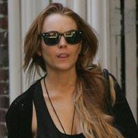 Lindsay Lohan's Shocking Weight Loss