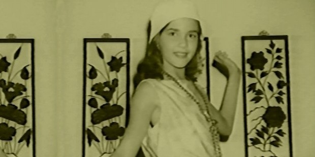 Lynda Carter childhood photo one at Successstory.com