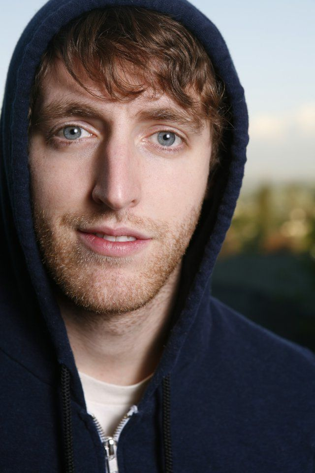 Thomas Middleditch younger photo one at pinterest.com