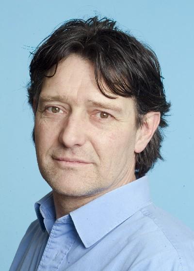 Pierre Bokma - Questo attore amichevole, generoso, abile,  di origine Olandese nel 2019