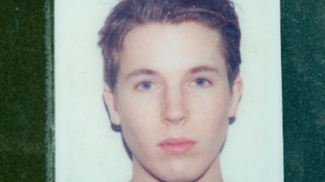 Ryan Mcginley jüngeres Foto eins bei Vice.com