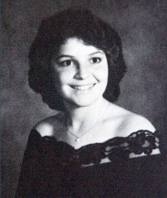 Sarah Palin yearbook photo two at Celebyearbookphotos.com at Celebyearbookphotos.com