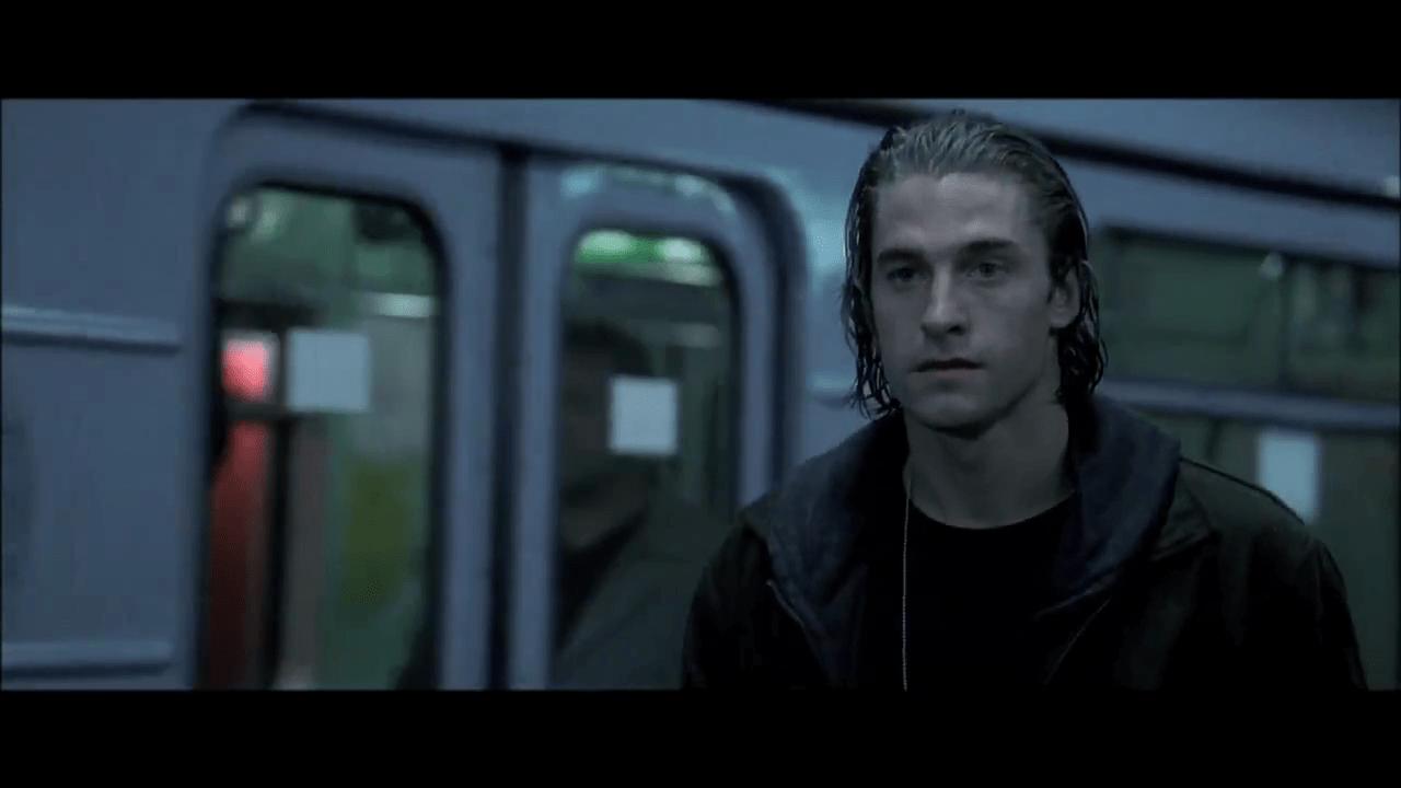 Scott Speedman first movie:  Underworld: The Making of Underworld