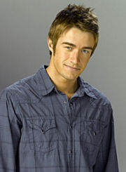 Robert Buckley jongere foto een via buddytv.com