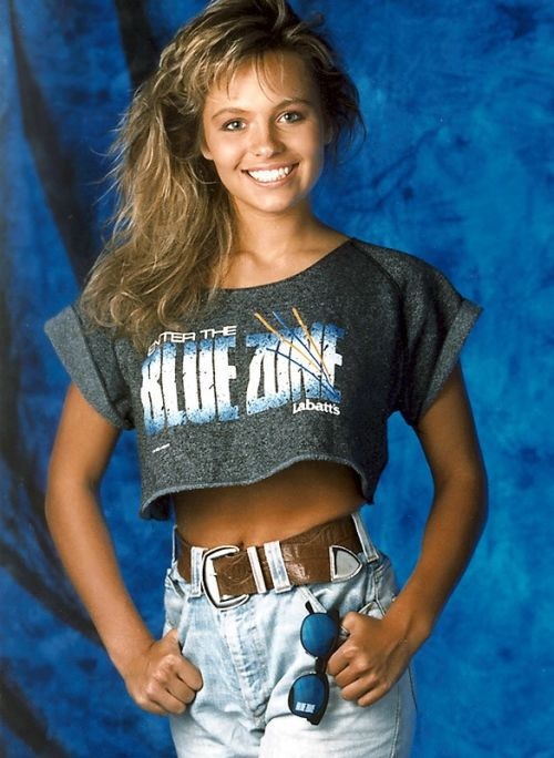 Pamela Anderson younger photo two at Izismile.com