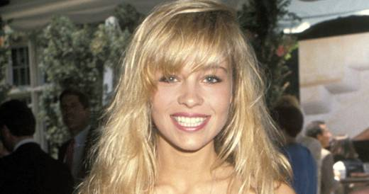Pamela Anderson younger photo one at Ranker.com