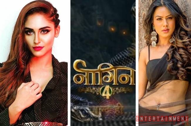 Naagin 4 Episode 27 Indian Drama Watch By Colors Tv 14th March 2020 entertainmentzone