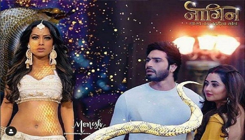 Naagin 4 | 4th April 2020 | Saturday | Full Episode | Colors Tv entertainmentzone