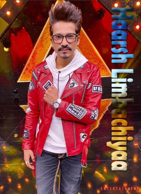 Haarsh Limbachiyaa india's Best Dancer 2020 all new latest episodes, audition, start date,  Video, promo, reviews, cast, Judges, Malaika Arora, Geeta Kapoor, Terence Lewis, entertainmentzone