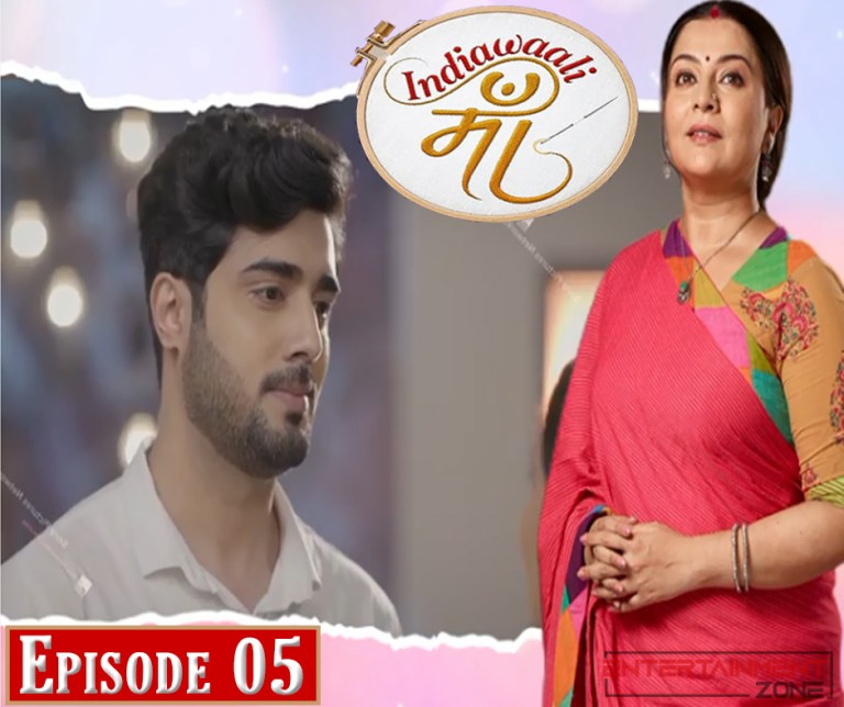 India Wali Maa Episode 5