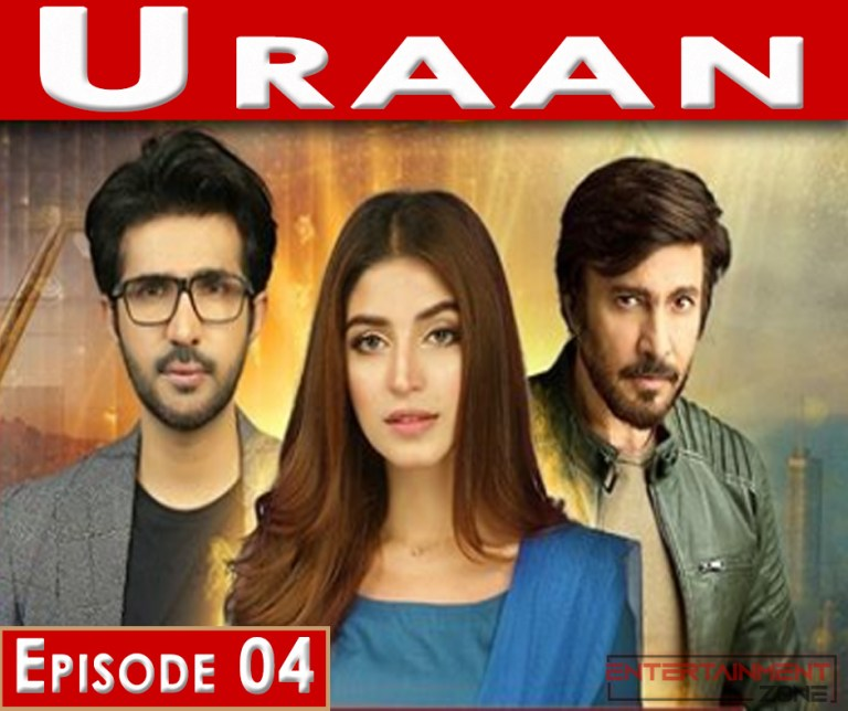 Uraan Episode 4