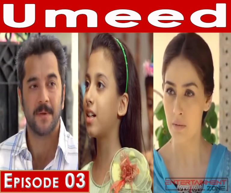 Umeed Episode 3