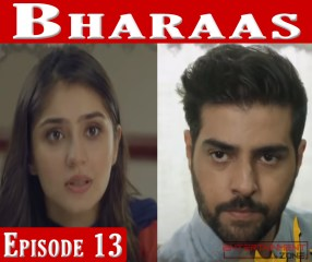 Bharaas Episode 13
