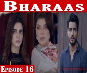 Bharaas Episode 16
